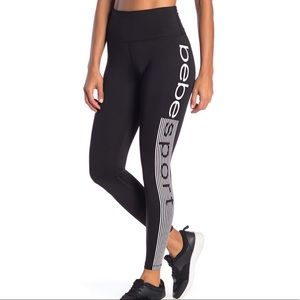 Bebe Sport Leggings